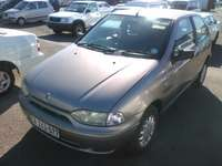 Image of 2004 Fiat Palio 1.6i on special sale R32000