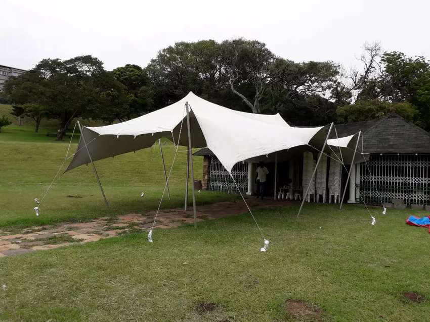 Stretch tent hire and sales 0