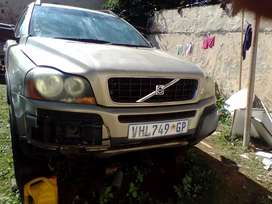 Hi...am doing services to all Volvo car s40/v40  T5 and diesel too