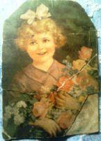 продам советские и антикварные почтовые открытки, альбом