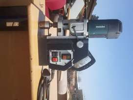Metabo MAG 50 MAGNETIC BASED DRILL