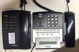 Samsung Officeserve7030 PBX system