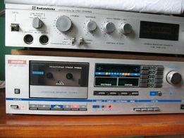 Магнитофон-приставка ВЕГА МП120 стерео