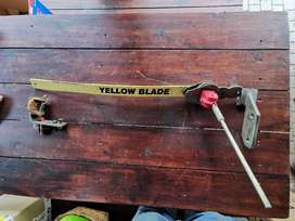 YELLOW BLADE TOWING STABILIZER