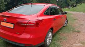 Ford Focus Ecoboost ,Sedan For Sale