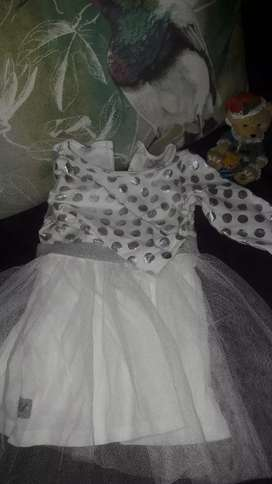 LTD toddlers dress