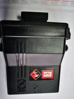 BRC plug&drive 4 cyl, Montaż LPG