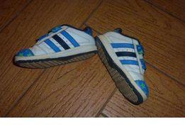 Śliczne Adidasy roz 24