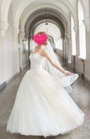 Весільна сукня продаж/прокат. Платье Свадебное