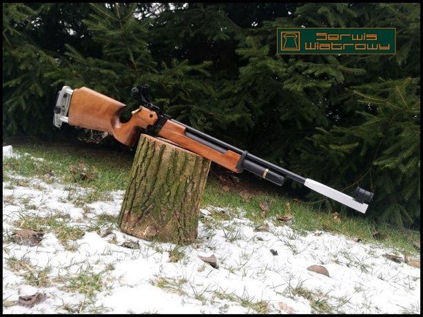Przedłużenie linii celowania Walther i INNE Niedrzwica Duża - image 4