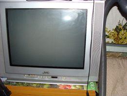 Телевизор JVC ровный экран 51