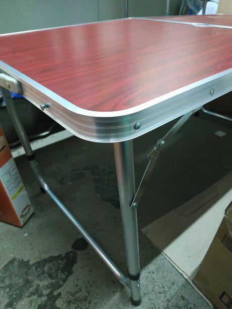 Столик + 4 стільці стіл розкладний і стільці ,туристичний Луцк - изображение 7