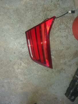 BMW F34 facelift  taillight