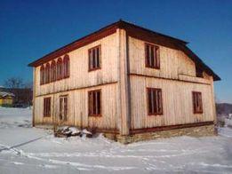 Продам дерев'яний будинок у