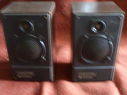 акустическая система 10 и 15 АС