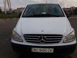 Mercedes Vito109 2007