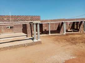 Bore hole and electricity included