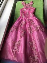 Святкова дитяча сукня 5-8 років