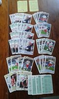 karty - Piłka nożna