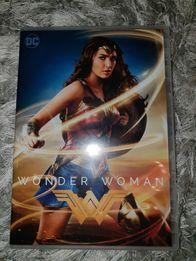 Wonder Woman - FILM DVD