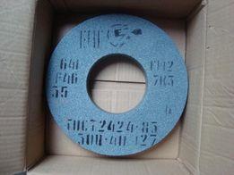 Абразивный шлифовальный круг 64С 300х40х127