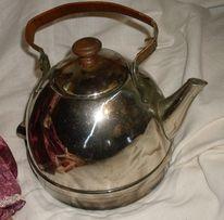 Чайник электрический Красный Выборжец СССР 1948 г.