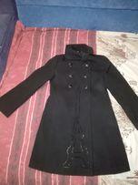 Пальто пальтишко и бирет в подарок