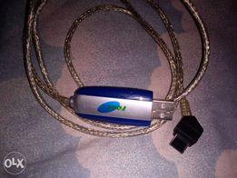 Przedłużka USB i Samsung