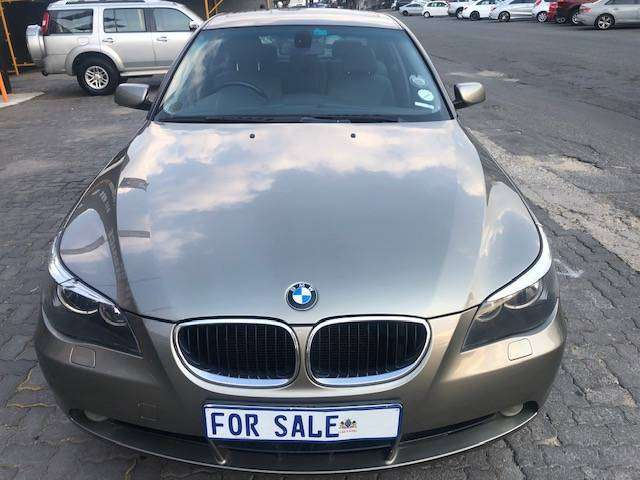 BMW 530i Automatic For Sale 0