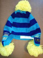 Деми флисовая шапка на девочку Чилдренс Childrens Place, США, р. 8 +