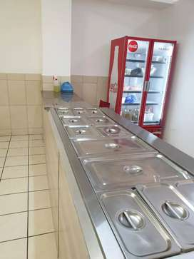 Takeaway equipment for sale
