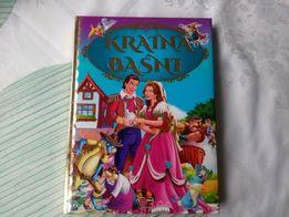 Kraina baśni- nowa książka dla dzieci