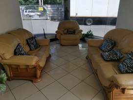 3 piece couch set