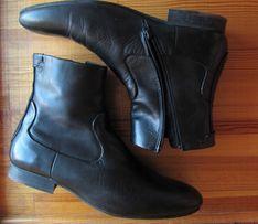 Кожаные сапоги Gibson London 45 (30.5 см) отличное состояние