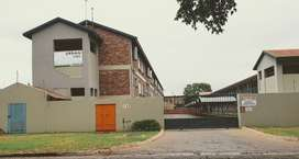 1 Bedroom flat, 200 m from NWU gate at West Campus in Urban Vibe