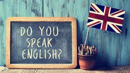 Уроки английского языка с выездом преподавателя на вам на дом!