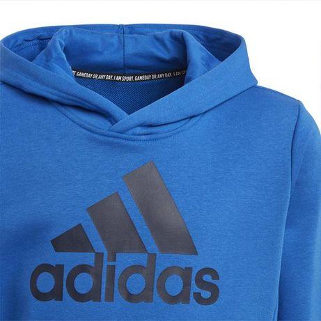 Bluza adidas MH BOS PO DV0824 - różne rozmiary Strzelce Opolskie - image 3