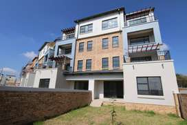 Modern 1 bed Apartment in Midrand