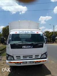 Isuzu NPR coverboad 0