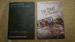 Książki o tematyce żołnierzy wyklętych nowe