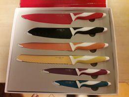 Zestaw noży-Made in Germany