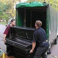 Грузчики,перевозка мебели,пианино.Грузоперевозки,вывоз мусора,переезды