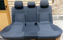 Сиденья VW Jetta