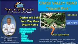 Chase Valley Beaut