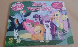 Magia przyjaźni - kucyki Pony