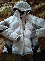 Продам зимнюю горнолыжную куртку.