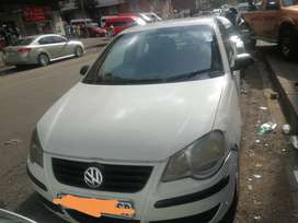 Polo classic 1.6 for sale R30 000