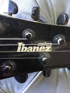 Ibanez Gio electrical guitar for sale