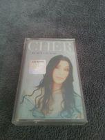 Kaseta Cher believe