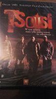Tsotsi - film DVD, folia, lektor